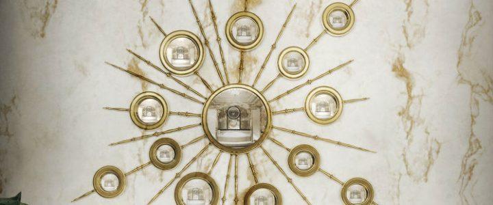Apollo Mirror by Boca do Lobo 2