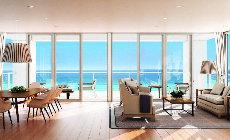 Modern Decorating Ideas For Your Beach