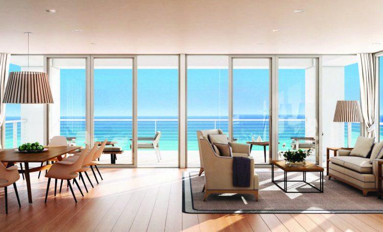 Contemporary-Beach-House