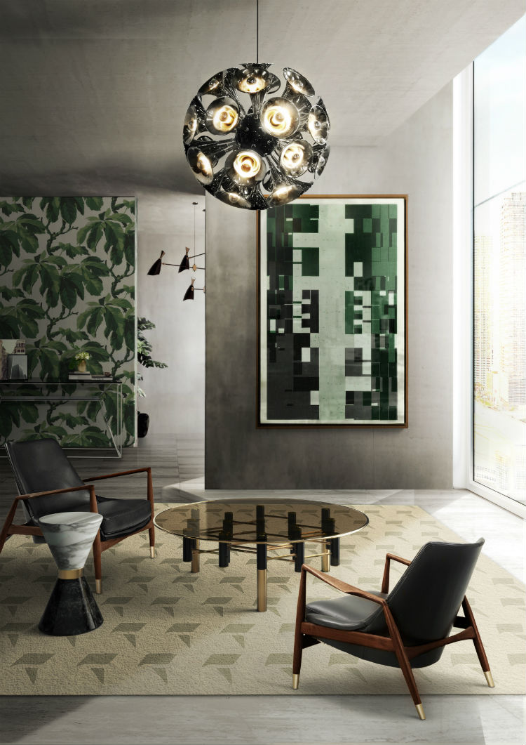 How to Decorate with Green Accents green accents How to Decorate with Green Accents Decorating with green details