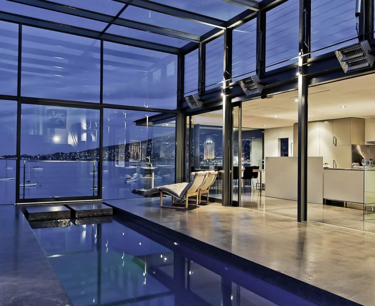 The Most Incredible Indoor Pools Home Decor Ideas