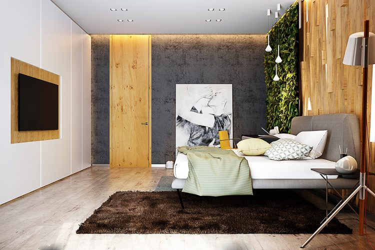 Modern trends for a modern bedroom Master Bedroom Summer Trends – Master Bedroom Decorating Ideas Modern trends for a modern bedroom e1463051009272
