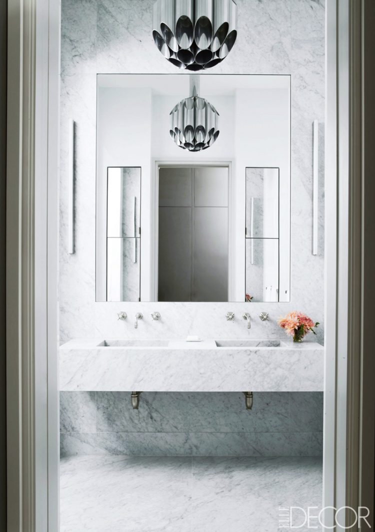 Rectangular bathroom mirror bathroom mirrors Top Luxury Bathroom Mirrors Rectangular bathroom mirror e1464346983747
