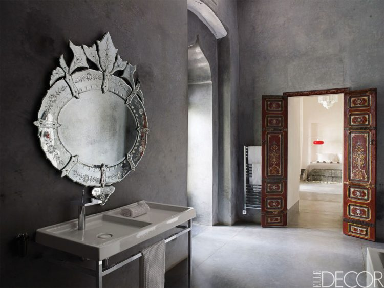 Top 10 Luxury Bathroom Mirrors bathroom mirrors Top Luxury Bathroom Mirrors Top 10 Luxury Bathroom Mirrors e1464346473735
