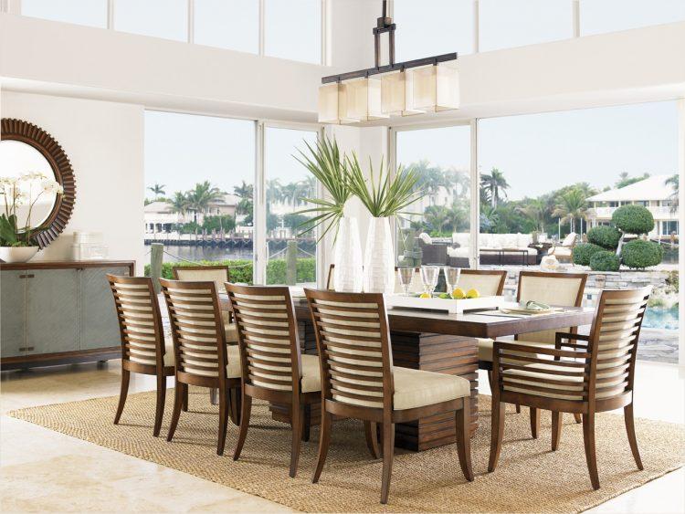 Coastal Dining Room Ideas E1466162368529