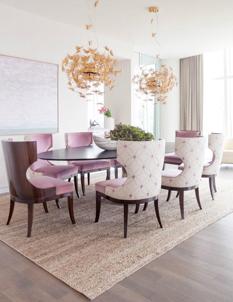 Decorating with pink details  Pink Details How to Decorate with Pink Details Decorating with pink details