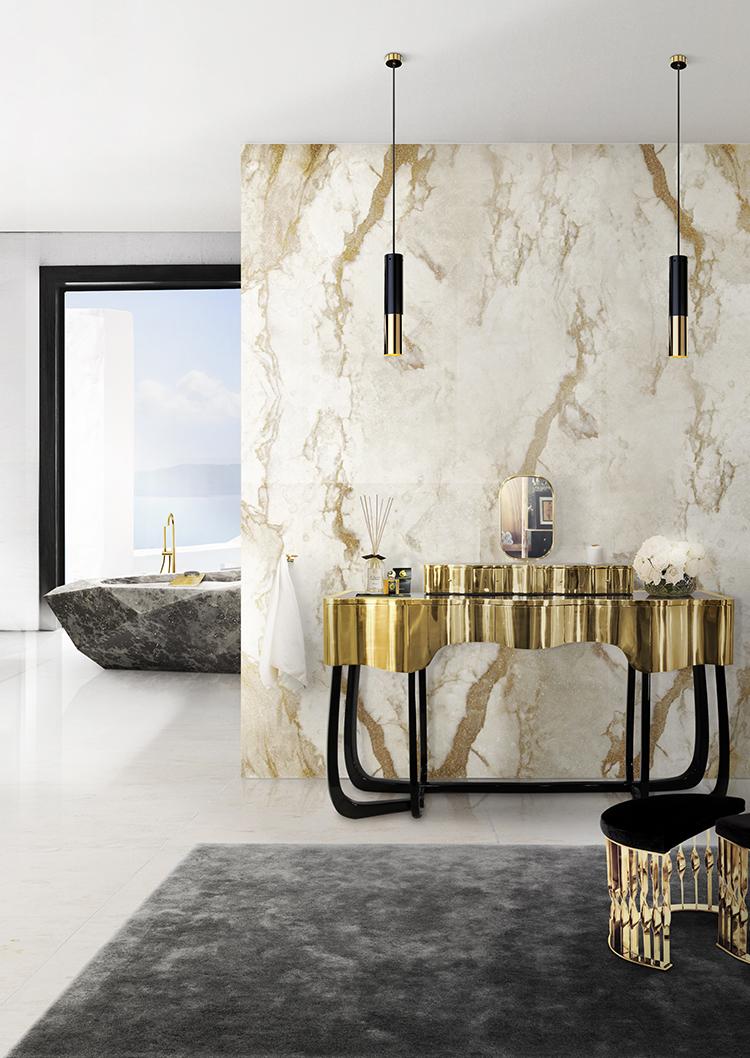 Interiores inspirados en la decoración de hoteles decoración de hoteles Interiores inspirados en la decoración de hoteles Hotel inspired bathrooms