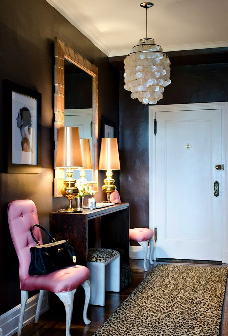 Pink decorating ideas  Pink Details How to Decorate with Pink Details Pink decorating ideas