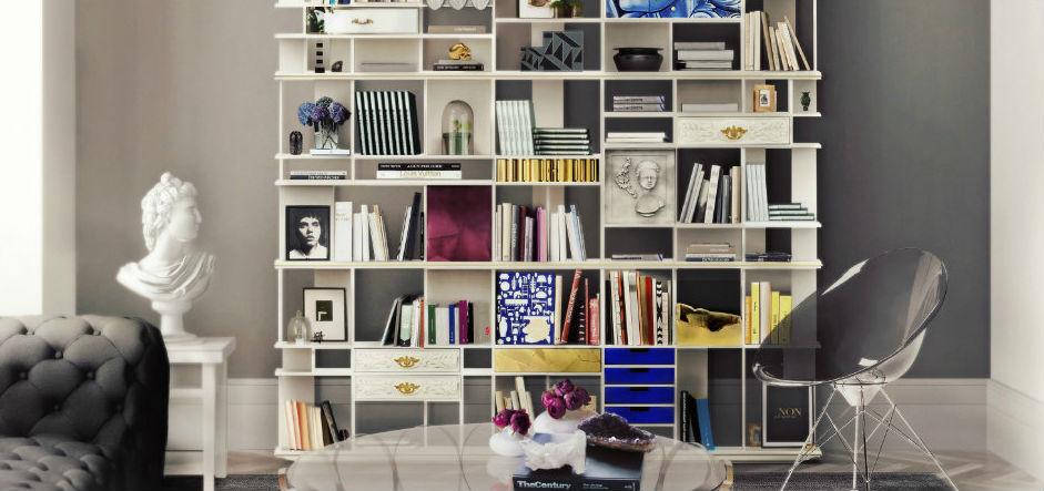Coleccionista bookcase 2