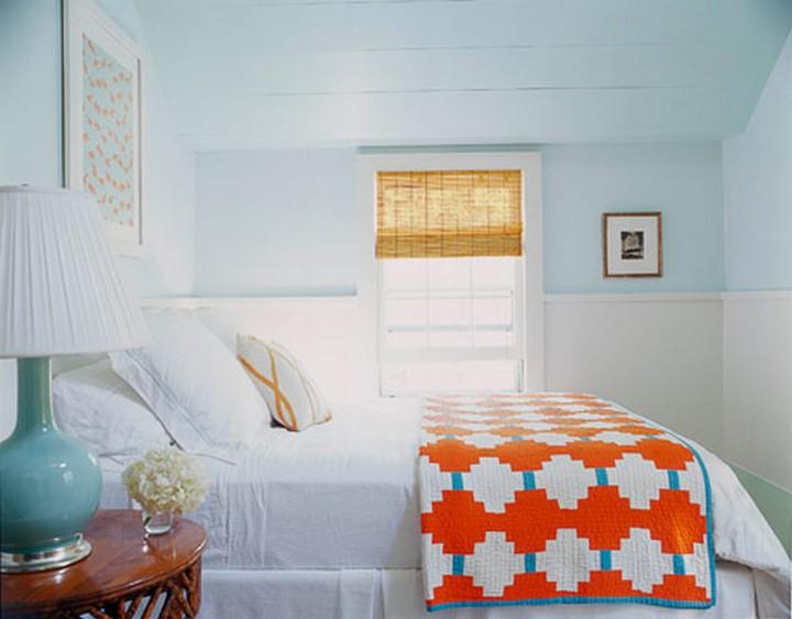color summer house Inspiring Summer House Decor Ideas Inspiring Summer House Decor Ideas54bf12f48577c   14 klotz bedroom 0708 xlg