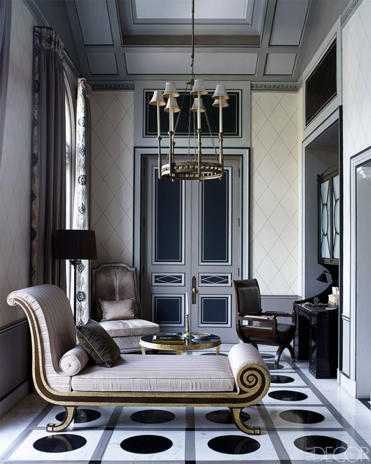 Choosing Living Room Colors: Choose The Perfect Daybed To Rest On
