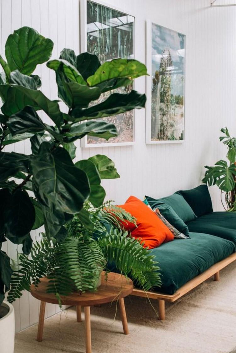 home décor home décor Amazing Home Décor With Greenery greenery 605e93467b4a4dfa88da57acecaba53a Copy