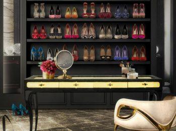 luxury closet