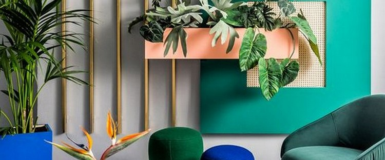 Amazing Home Décor With Greenery | Home Decor Ideas