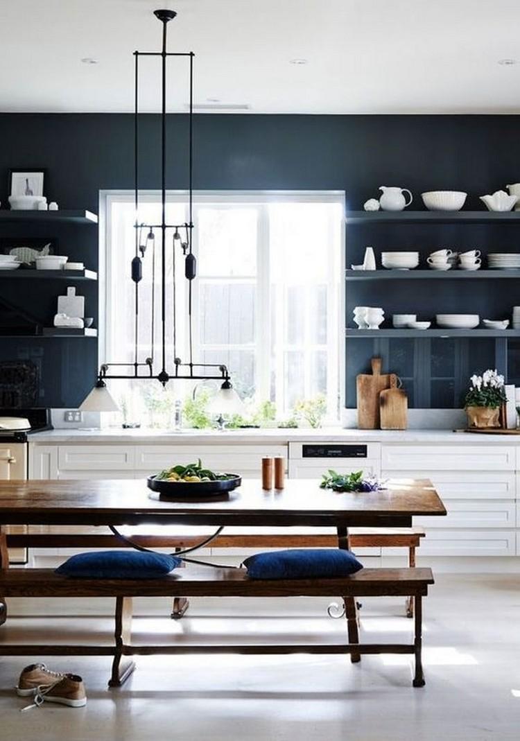blue kitchen kitchen ideas Amazing Blue Kitchen Ideas blue kitchen6585d203f135c2f4a368ad4cac15bfbe