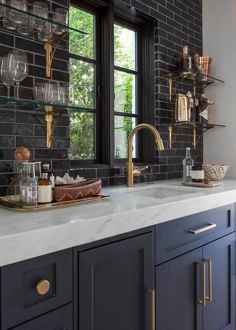blue kitchen kitchen ideas Amazing Blue Kitchen Ideas blue kitchen718e2b2429afdc683cd1fb430744e182