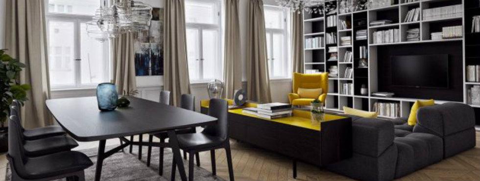 Home Décor Color Trend: Sunny Yellow Home Décor feature 16
