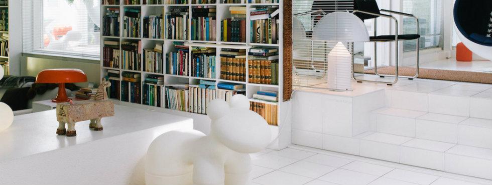 Modern Furniture Legend Eero Aarnio