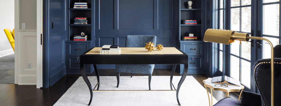 Video 10 Chic Ideas For Your Home Office Décor