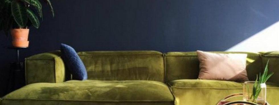 home décor Home Décor Color Trend: Olive Green feature 7