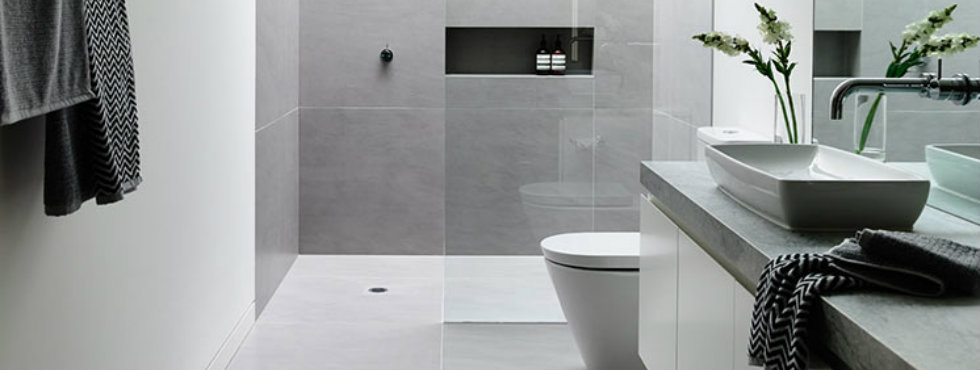 Minimalist Bathroom Ideas: Beautiful Minimalist Bathrooms To Fall In Love With