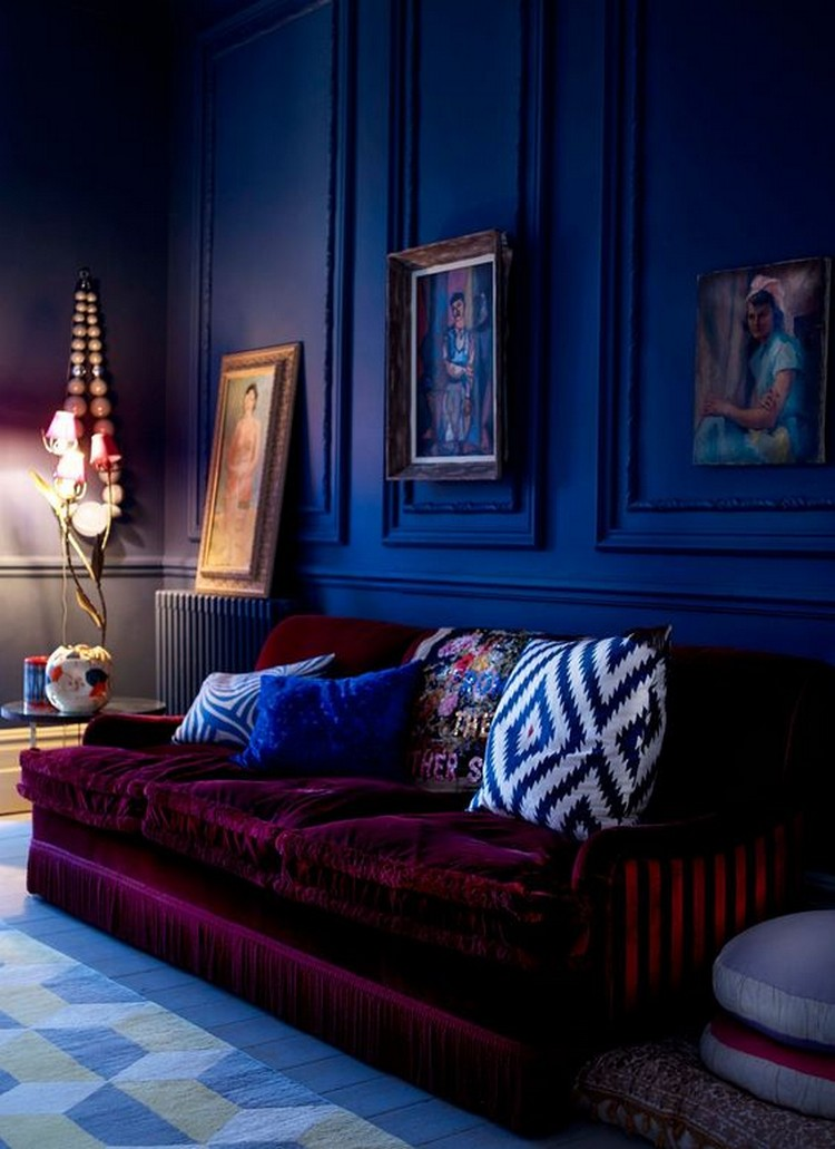 velvet interiors velvet interiors Trend Alert: Velvet Interiors velvet 08987153c0518cc04733a6924795990a