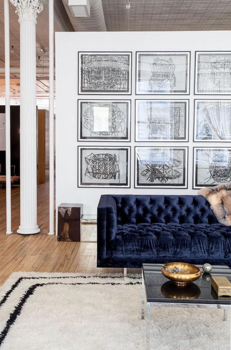 velvet  velvet interiors Trend Alert: Velvet Interiors velvet 947e79c976b0b3afec8dff3ab00d2c47