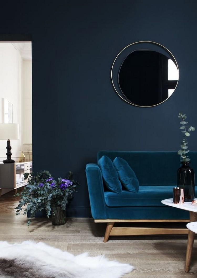 velvet velvet interiors Trend Alert: Velvet Interiors velvet a6a81f048d08747a4f33c08968965a65
