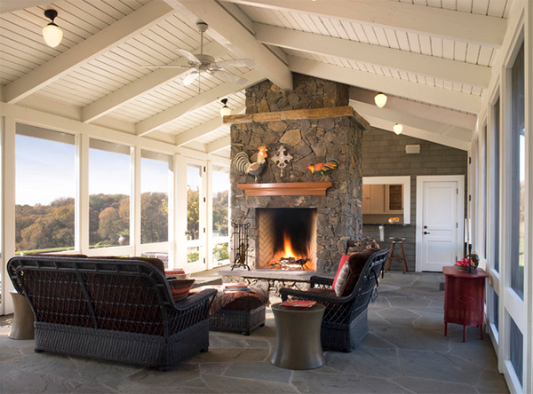 Porches 1-rustic Porches 5 Porches You Must Have This Fall 1 rustic