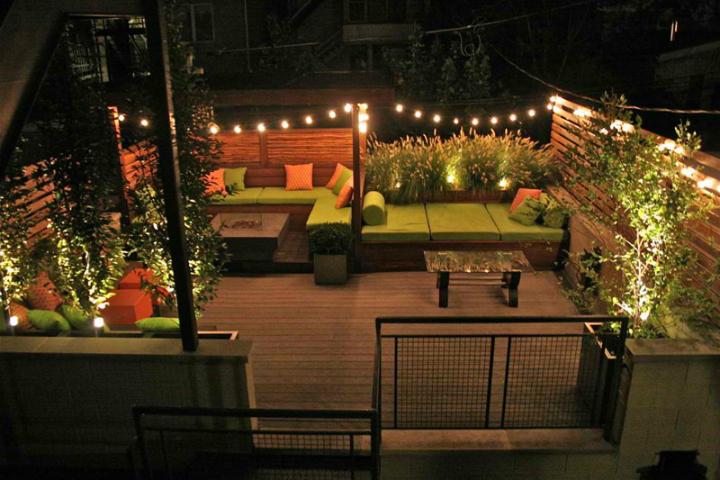 Home Decor Ideas 13-park-evening Home Decor Ideas Home Decor Ideas To Improve Your Outdoor 13 Park Evening