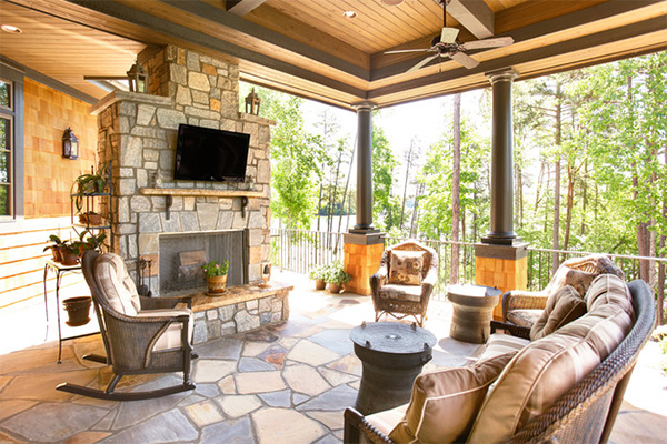 Porches 6-exterior Porches 5 Porches You Must Have This Fall 6 exterior