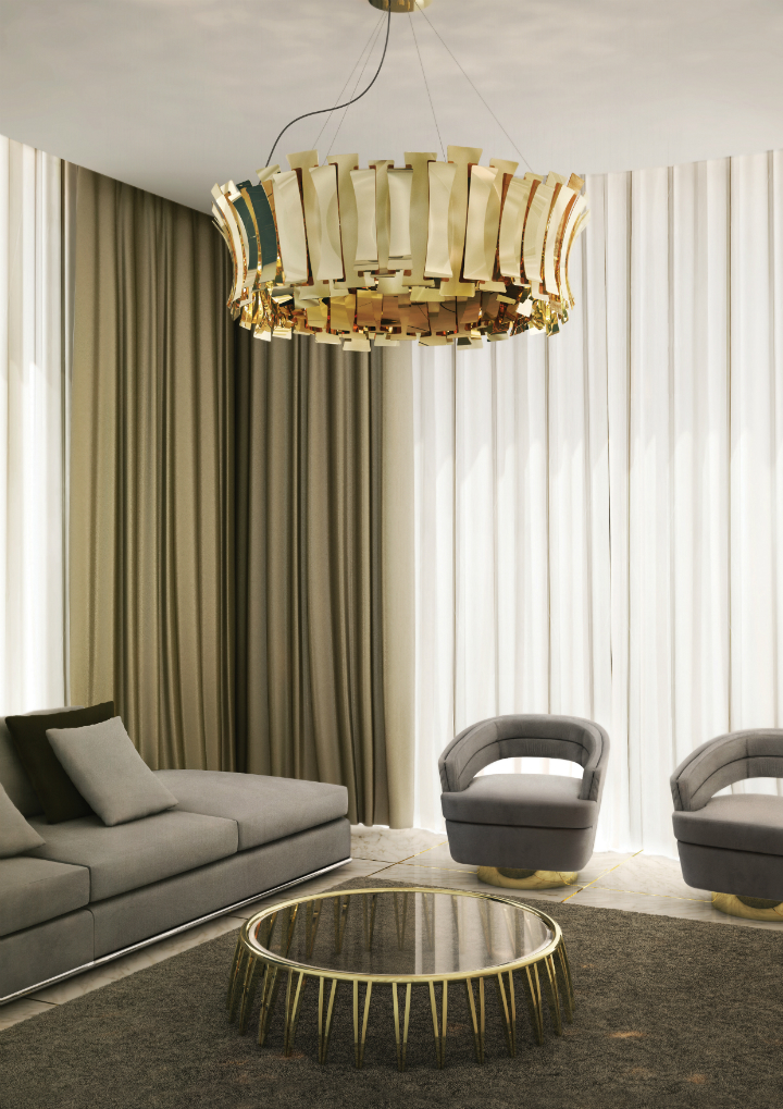 etta-round-ambience gold furniture The Best Gold Furniture Pieces For Your Luxury Home etta round ambience