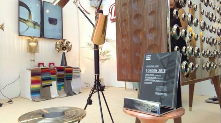 d6497e6da1d3a28425960d000339237f 100% design london The Best Designers At 100% Design London d6497e6da1d3a28425960d000339237f