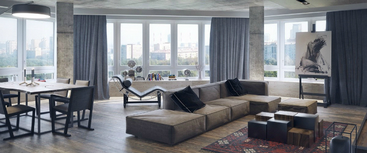 Fall Decor Ideas Fall Decor Ideas – Dark Living Rooms With Strong Personality ft 6