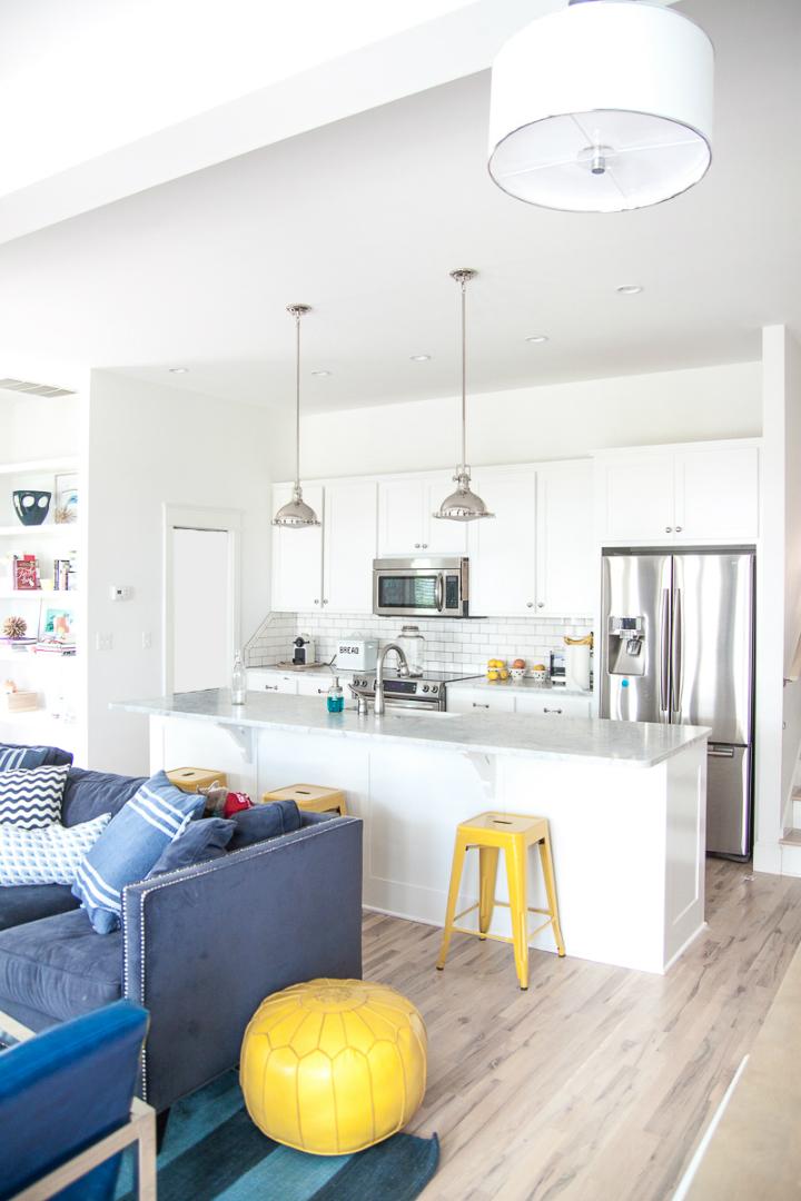 One Room Challenge Cottage Kitchen Week 3 Countertop
