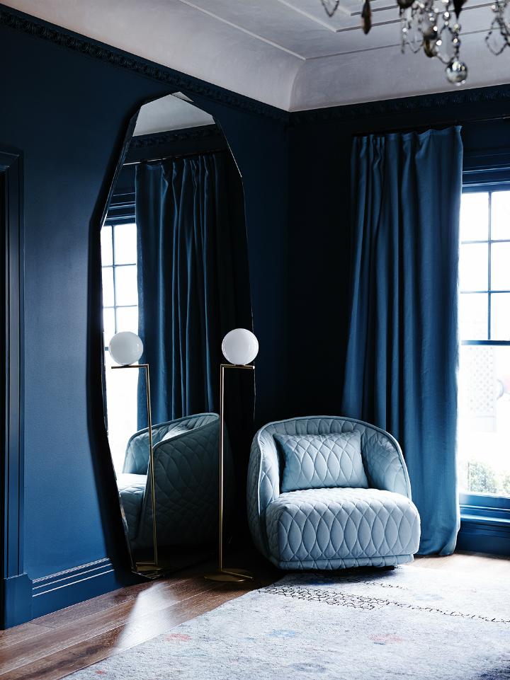 interior-design-color-trends-for-2017-lapis-blue-pantone Interior Design Color Trends The Best 2017 Interior Design Color Trends Interior Design Color Trends for 2017 lapis blue pantone