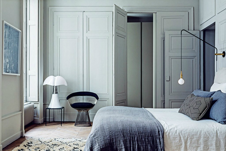 Interior Design Color Trends the best 2017 interior design color trends | home decor ideas