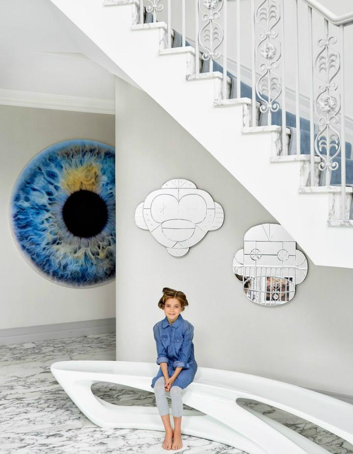 0916 Nadja Swarovski England Home 3 Home Decor Ideas Nadja Swarovskiu0027s
