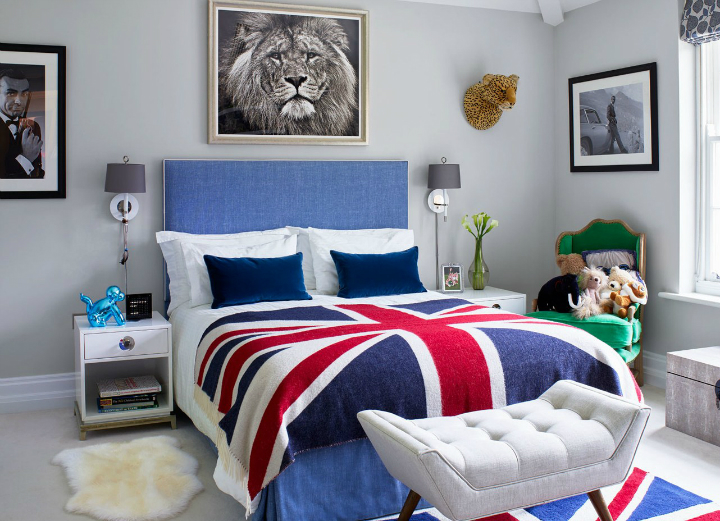 0916-nadja-swarovski-england-home-6 home decor ideas Nadja Swarovski's