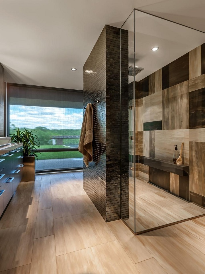 22-contemporary-shower-room Luxury Bathroom How To Choose The Perfect Luxury Bathroom Design 22 Contemporary shower room