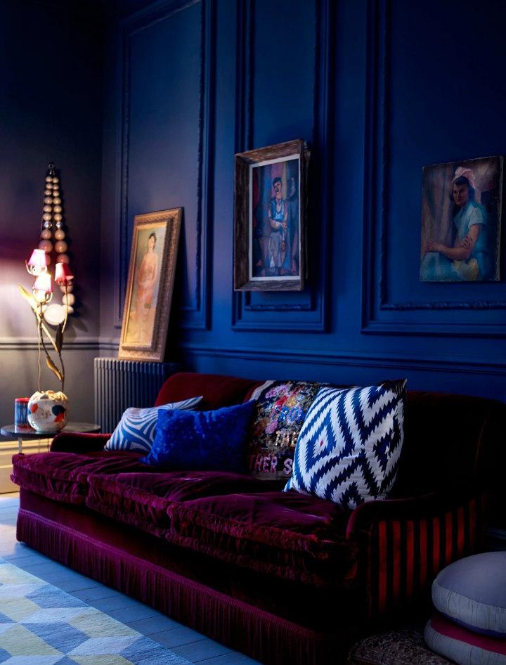 2e75bf016e93bc9d38957cdc73f2b6a1 velvet interiors Top 10 Velvet Interiors Design Trends For 2017 2e75bf016e93bc9d38957cdc73f2b6a1