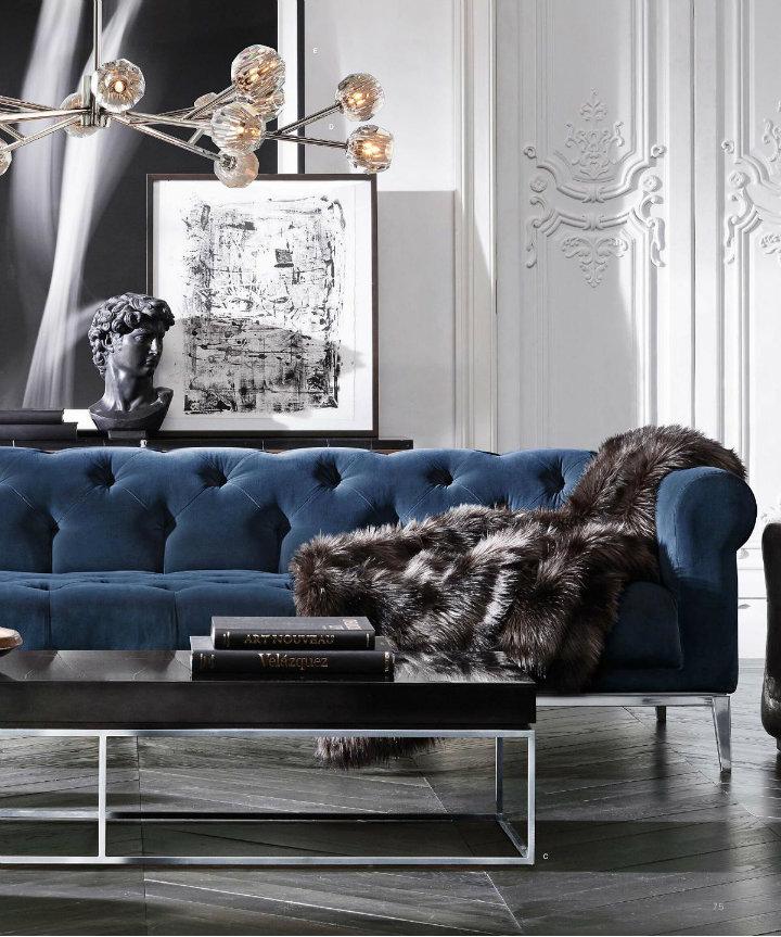 8b779fadd70da19eb26f912aae3675c1 velvet interiors Top 10 Velvet Interiors Design Trends For 2017 8b779fadd70da19eb26f912aae3675c1