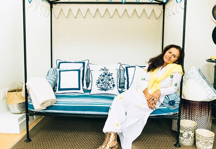 Muriel Brandolini Interior Designers Top 100 Interior Designers By Architectural Digest - Part II Muriel Brandolini