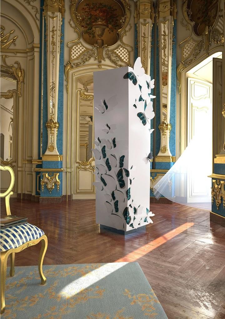 n005-ambiente_el_metamorphosis maison et objet Top 10 Interior Designers Exhibiting At Maison Et Objet 2017 N005 AMBIENTE EL METAMORPHOSIS