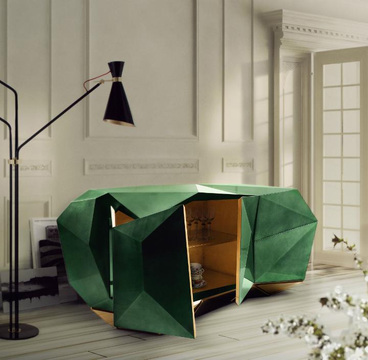 diamond-emerald Home Design Trends Top Home Design Trends For 2017 diamond emerald
