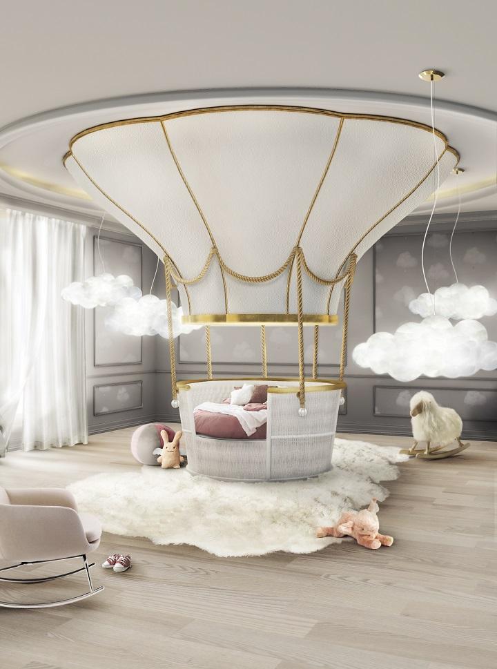 Maison Et Objet maison et objet Top 10 Interior Designers Exhibiting At Maison Et Objet 2017 fantasy balloon ambience circu magical furniture 01