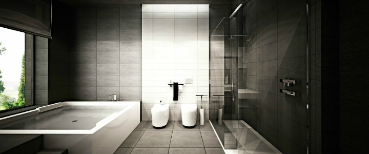 luxury bathrooms Heart Breaking Luxury Bathrooms For Contemporary Homes ft 5