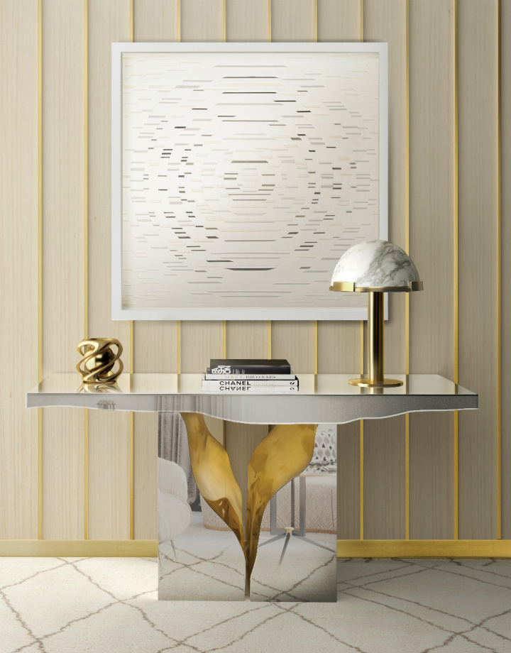 lapiaz-console Interior Designers Interior Designers Top 100 Interior Designers By Architectural Digest - Part II lapiaz console