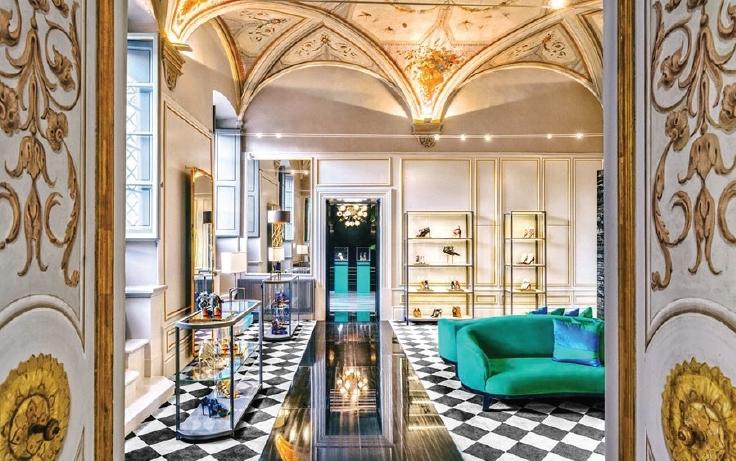 Casa do Passadiço living room inspirations Modern Living Room Inspirations By Top Interior Designers Casa do Passadi  o