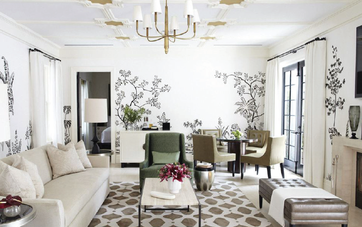 Champalimaud Design Living Room Inspirations living room inspirations Modern Living Room Inspirations By Top Interior Designers Champalimaud Design